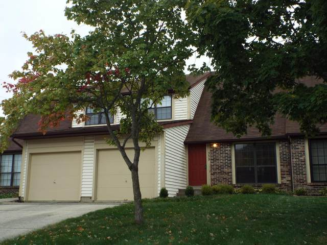 359 Macintosh Way, Westerville, OH 43081 (MLS #220034661) :: Berkshire Hathaway HomeServices Crager Tobin Real Estate