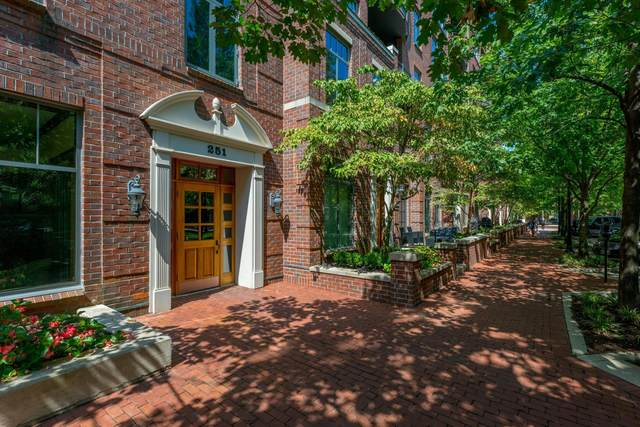 251 Daniel Burnham Square #603, Columbus, OH 43215 (MLS #220034673) :: Greg & Desiree Goodrich | Brokered by Exp