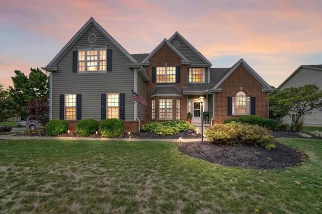 3021 Landen Farm Road E, Hilliard, OH 43026 (MLS #220034675) :: Berkshire Hathaway HomeServices Crager Tobin Real Estate