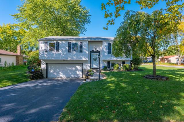 6081 Central Park Drive, Columbus, OH 43231 (MLS #220034692) :: The Holden Agency