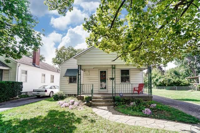 613 Crescent Road, Columbus, OH 43204 (MLS #220034711) :: Exp Realty