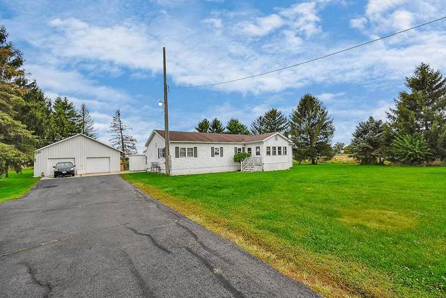 14057 Miller Road, Richwood, OH 43344 (MLS #220034724) :: MORE Ohio