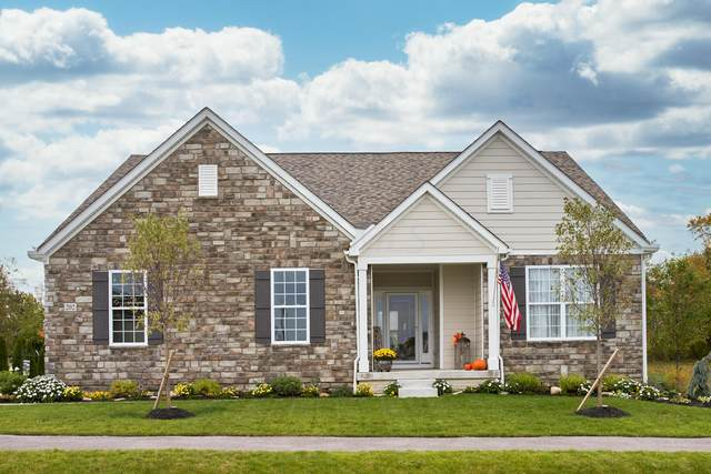202 Long Trail, Ostrander, OH 43061 (MLS #220034736) :: MORE Ohio