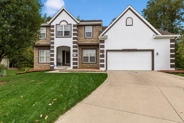 2059 Blue Ridge Place, Reynoldsburg, OH 43068 (MLS #220034743) :: RE/MAX ONE