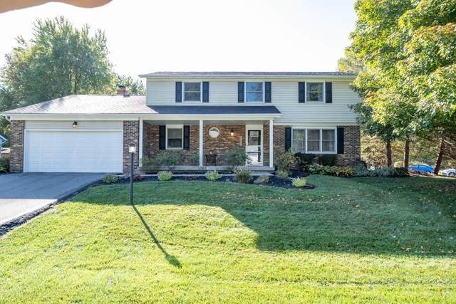 11362 Rockwood Court, Pickerington, OH 43147 (MLS #220034751) :: Dublin Realty Group