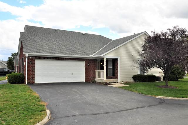 1079 Oak Bay Drive, Galloway, OH 43119 (MLS #220034770) :: RE/MAX ONE