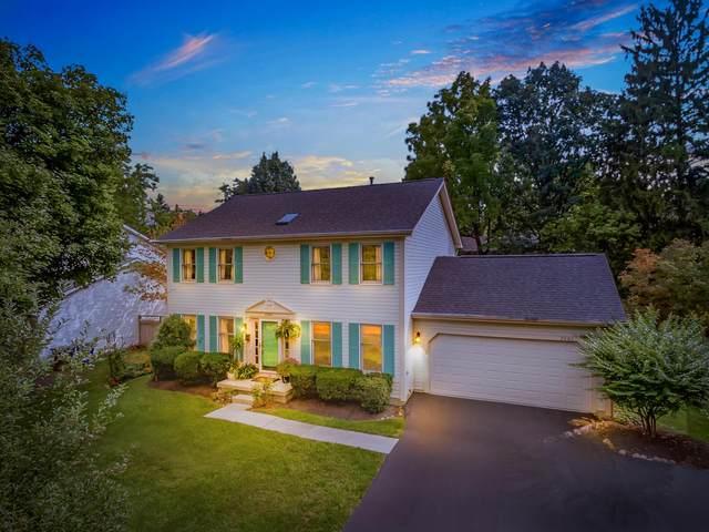 2401 Fishinger Road, Upper Arlington, OH 43221 (MLS #220034773) :: Core Ohio Realty Advisors