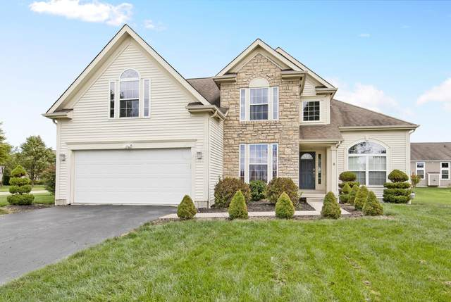 6548 Beaumont Square, Lewis Center, OH 43035 (MLS #220034781) :: Exp Realty