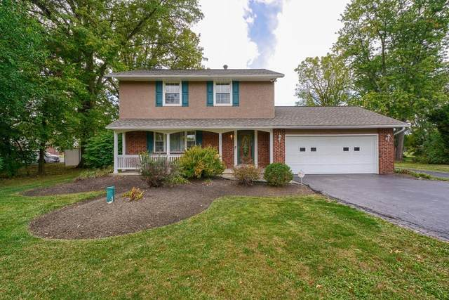 1011 Doherty Road, Galloway, OH 43119 (MLS #220034785) :: Signature Real Estate