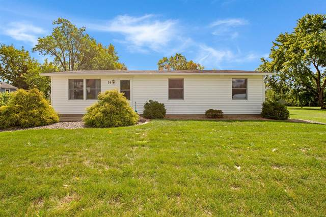 79 Colton Road, Columbus, OH 43207 (MLS #220034791) :: RE/MAX ONE