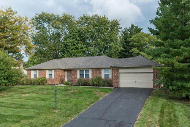 11810 Streamside Drive, Pickerington, OH 43147 (MLS #220034797) :: MORE Ohio