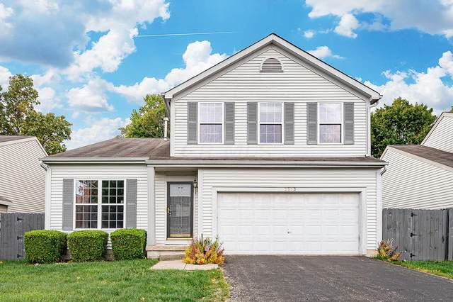 2893 Morality Drive, Columbus, OH 43231 (MLS #220034815) :: 3 Degrees Realty