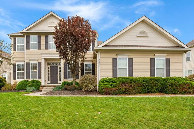 7670 Skarlocken Green, New Albany, OH 43054 (MLS #220034848) :: Dublin Realty Group