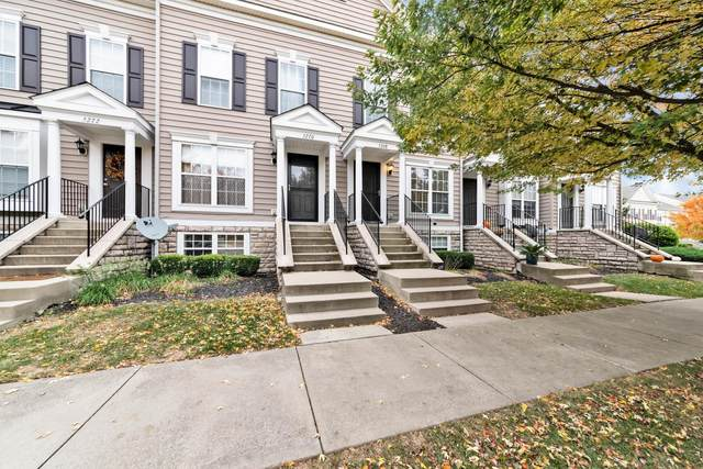 5268 Cross River Falls Boulevard 34-526, Dublin, OH 43016 (MLS #220034871) :: Signature Real Estate