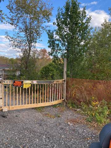 460 Connor Avenue SW Lot 9, Pataskala, OH 43062 (MLS #220034891) :: The Clark Group @ ERA Real Solutions Realty