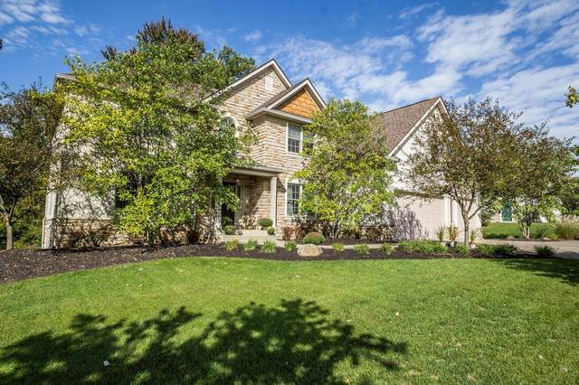 1233 Jackson Hole Drive, Blacklick, OH 43004 (MLS #220034894) :: Berkshire Hathaway HomeServices Crager Tobin Real Estate