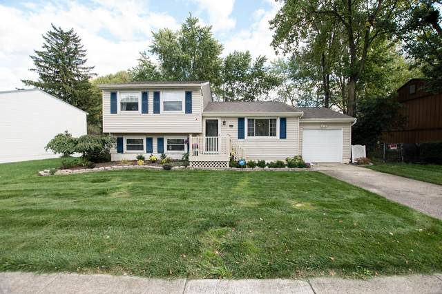 2342 Warfield Drive, Grove City, OH 43123 (MLS #220034905) :: RE/MAX ONE