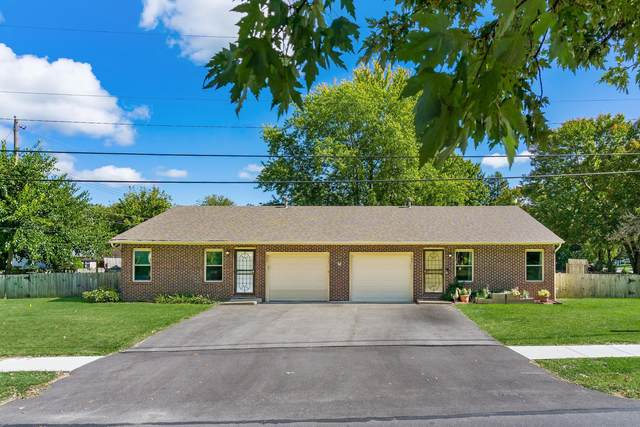 198-200 Oak Meadow Drive, Pataskala, OH 43062 (MLS #220034958) :: Exp Realty