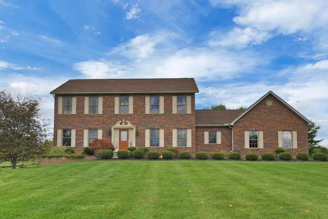 3806 Worthington Road, Galena, OH 43021 (MLS #220034980) :: RE/MAX ONE