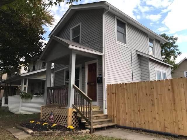 1167 E 15th Avenue, Columbus, OH 43211 (MLS #220034986) :: CARLETON REALTY