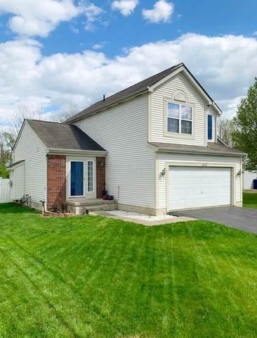 4870 Allwood Court, Columbus, OH 43231 (MLS #220035025) :: Signature Real Estate