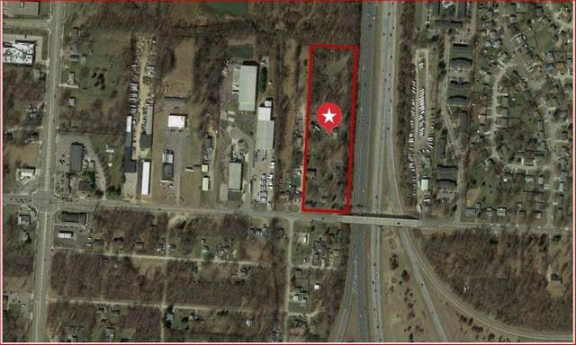 3896-3910 Agler Road, Columbus, OH 43219 (MLS #220035035) :: RE/MAX Metro Plus
