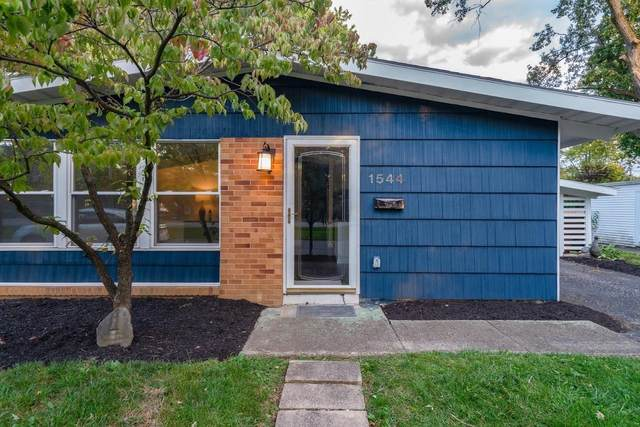 1544 S Hamilton Road, Columbus, OH 43227 (MLS #220035054) :: The Jeff and Neal Team | Nth Degree Realty