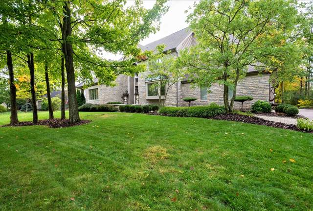 5283 Reserve Drive, Dublin, OH 43017 (MLS #220035061) :: MORE Ohio