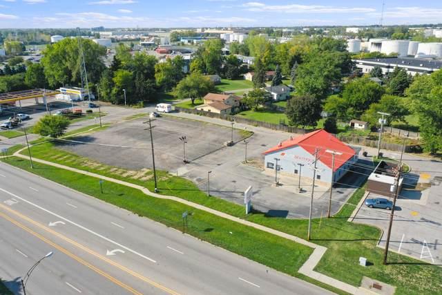 865 N Wilson Road, Columbus, OH 43204 (MLS #220035095) :: 3 Degrees Realty