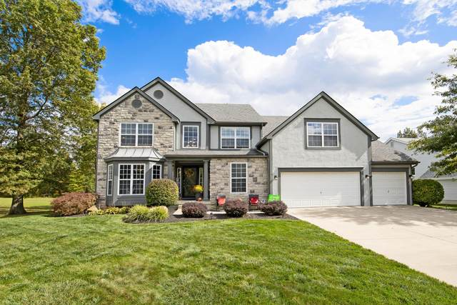 472 Kasons Way, Columbus, OH 43230 (MLS #220035102) :: Dublin Realty Group