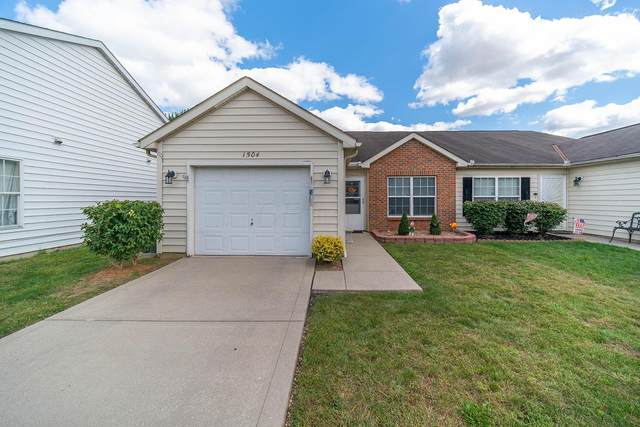 1504 October Ridge Court, Columbus, OH 43223 (MLS #220035119) :: RE/MAX ONE