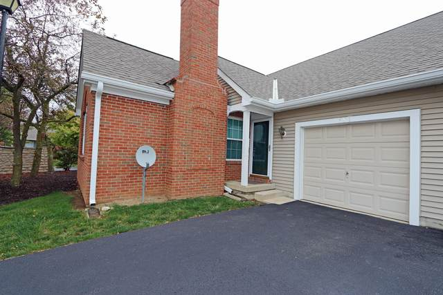 559 Boulder Drive, Delaware, OH 43015 (MLS #220035121) :: The Jeff and Neal Team | Nth Degree Realty
