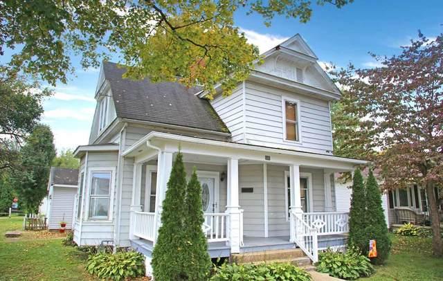 100 Maplewood Avenue, Mount Vernon, OH 43050 (MLS #220035125) :: Sam Miller Team