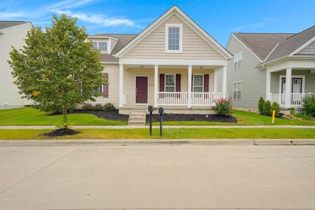 1078 Dobbs Avenue, Blacklick, OH 43004 (MLS #220035202) :: CARLETON REALTY