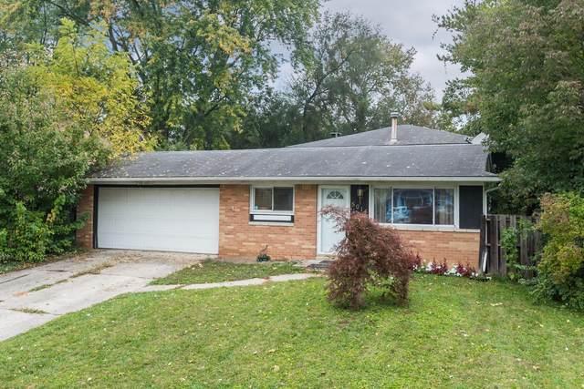 5014 Keelson Drive, Columbus, OH 43232 (MLS #220035210) :: Signature Real Estate