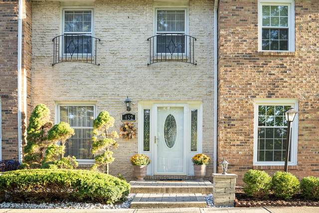 452 Pamlico Street #9, Columbus, OH 43228 (MLS #220035218) :: Berkshire Hathaway HomeServices Crager Tobin Real Estate