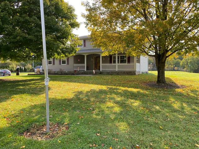 8430 State Route 656, Sunbury, OH 43074 (MLS #220035223) :: Exp Realty