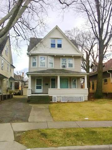 10810 Pasadena Avenue, Cleveland, OH 44108 (MLS #220035231) :: MORE Ohio