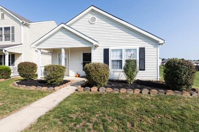 3720 Proclamation Court, Columbus, OH 43207 (MLS #220035235) :: Exp Realty