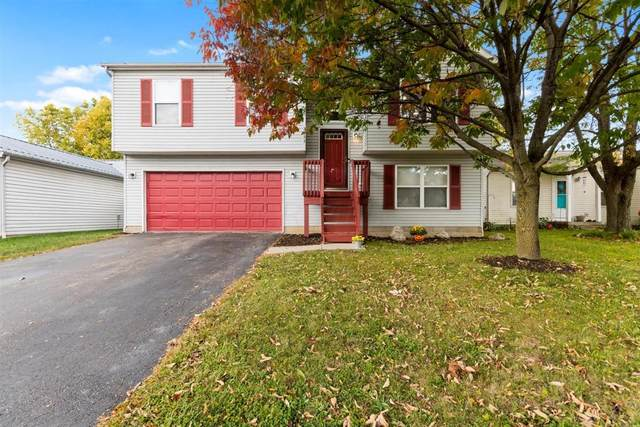 2553 Anderley Court, Grove City, OH 43123 (MLS #220035240) :: MORE Ohio