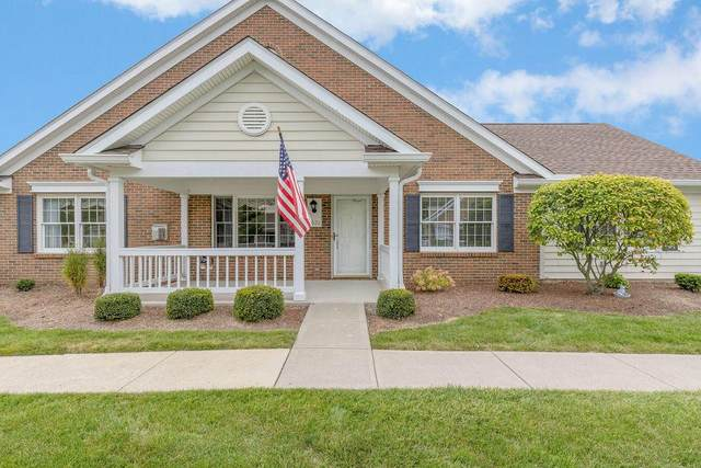6682 Henschen Circle, Westerville, OH 43082 (MLS #220035243) :: Dublin Realty Group