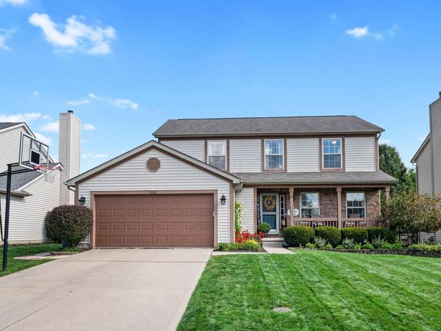 512 Clifden Court, Sunbury, OH 43074 (MLS #220035248) :: Signature Real Estate