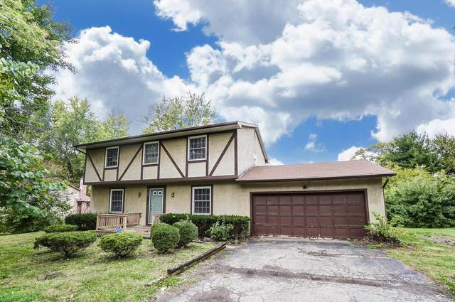 883 Mcnaughten Road, Columbus, OH 43213 (MLS #220035253) :: Signature Real Estate