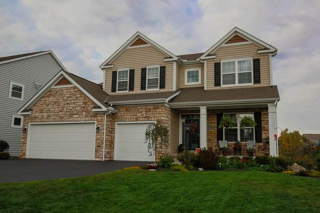 180 Balsam Drive, Pickerington, OH 43147 (MLS #220035275) :: RE/MAX ONE