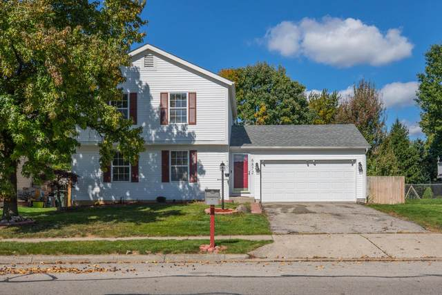 6872 Bennell Drive, Reynoldsburg, OH 43068 (MLS #220035301) :: Signature Real Estate