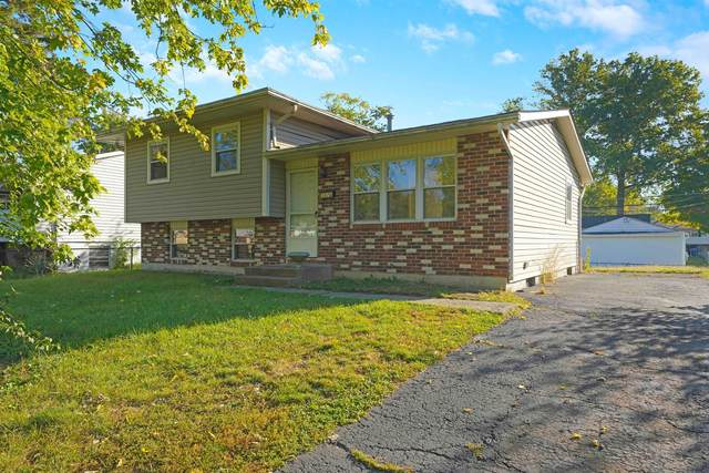 3826 Beechton Road, Columbus, OH 43232 (MLS #220035308) :: The Jeff and Neal Team | Nth Degree Realty