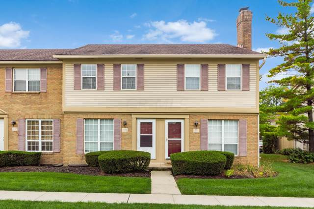 1195 Bethel Road, Columbus, OH 43220 (MLS #220035314) :: Angel Oak Group
