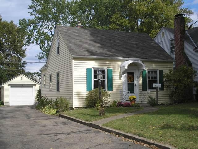 230 Leland Avenue, Columbus, OH 43214 (MLS #220035316) :: 3 Degrees Realty