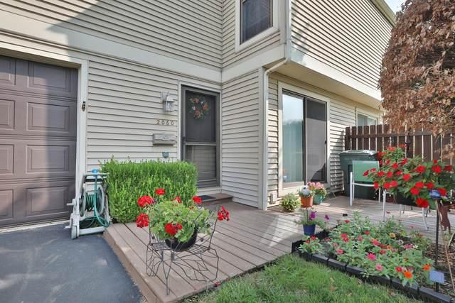 2060 Quail Ridge Street, Columbus, OH 43229 (MLS #220035327) :: RE/MAX ONE