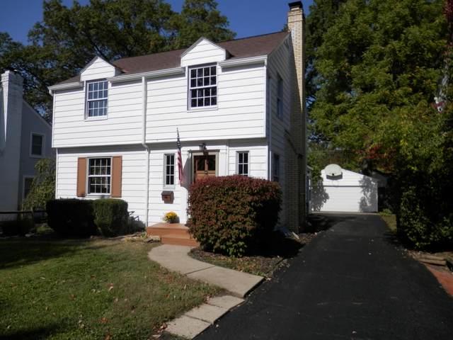 378 Richards Road, Columbus, OH 43214 (MLS #220035341) :: MORE Ohio